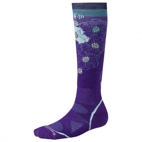 Smartwool - Women's PhD Ski Light - Socken