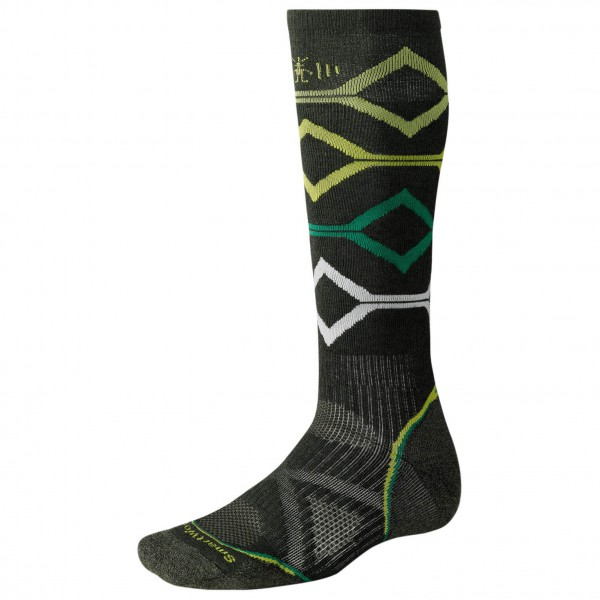 Smartwool - PhD Snowboard Medium - Socken