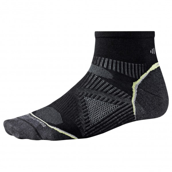 Smartwool - PhD Run Ultra Light Mini - Chaussettes