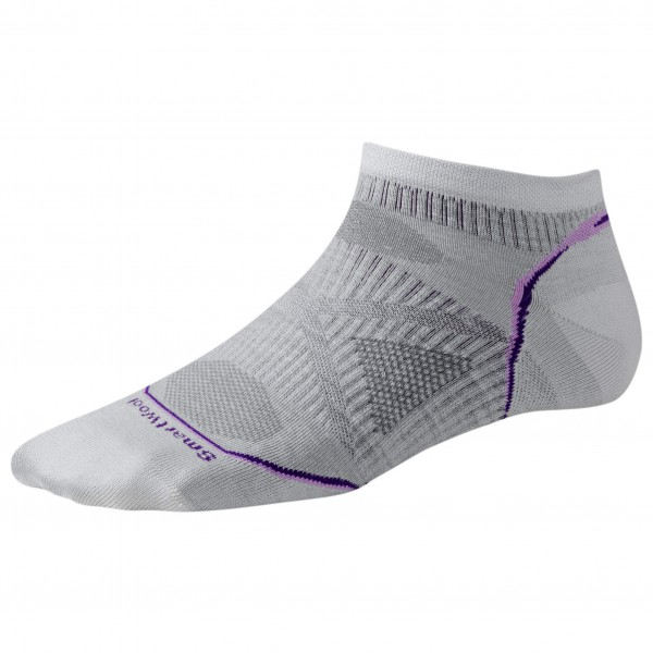Smartwool - Women's PhD Run Ultra Light Micro - Socken