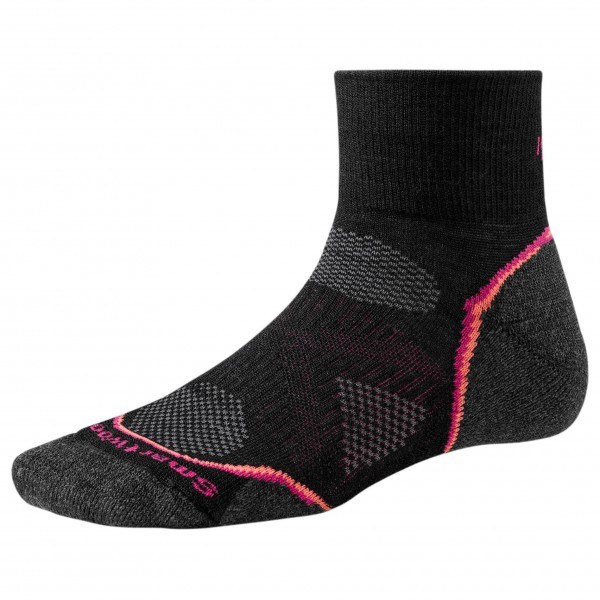 Smartwool - Women's PhD Run Light Mini - Socken