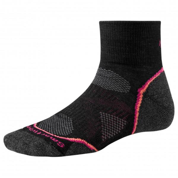 Smartwool - Women's PhD Run Light Mini - Socken