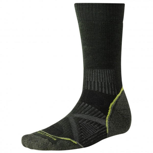 Smartwool - PhD Outdoor Medium Crew - Chaussettes