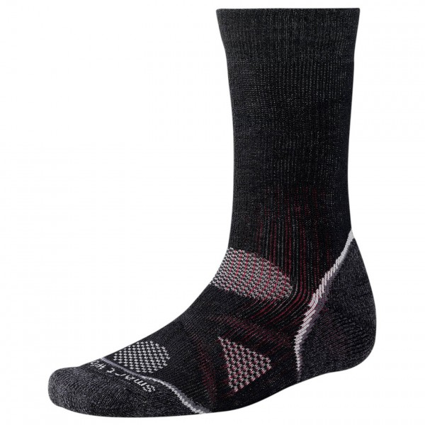 Smartwool - PhD Outdoor Heavy Crew - Socks