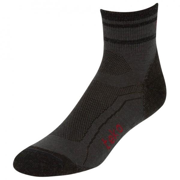Teko - Organic SIN3RGI Light Minicrew - Socks
