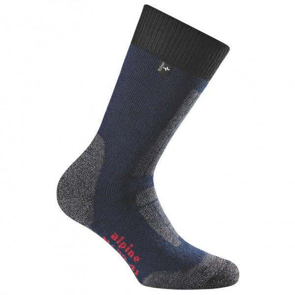 Alpine Trekking L/R - Walking socks