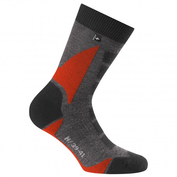 Rohner - Back Country L/R - Trekkingsocken
