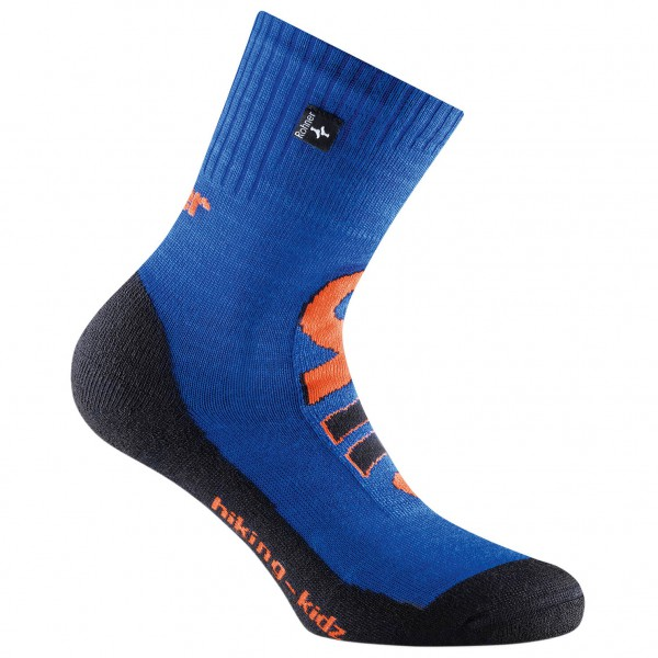 Rohner - Hiking Kids - Trekking socks