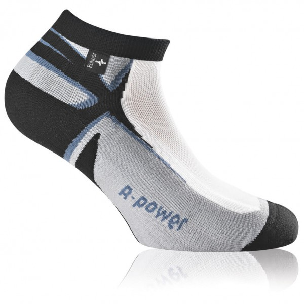 Rohner - R-Power L/R - Laufsocken