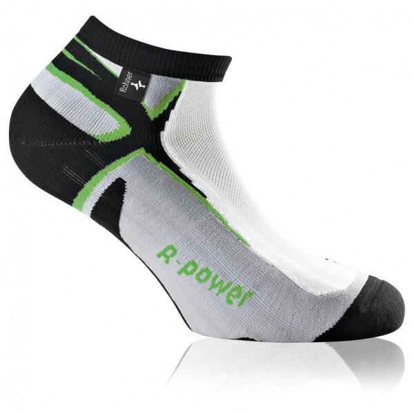 Rohner - R-Power L/R - Sockor