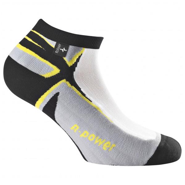 Rohner - R-Power L/R - Running socks