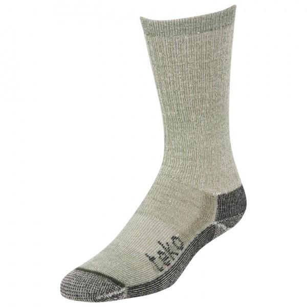 Teko - M3RINO.XC Midweight Trekking - Trekking socks