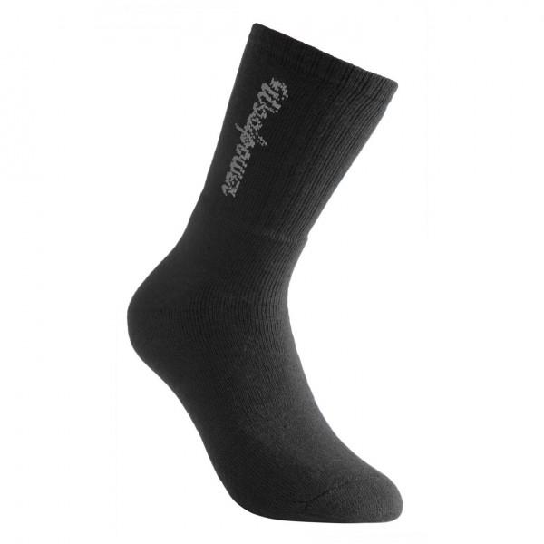 Woolpower - Kids Socks 400 Logo - Socken