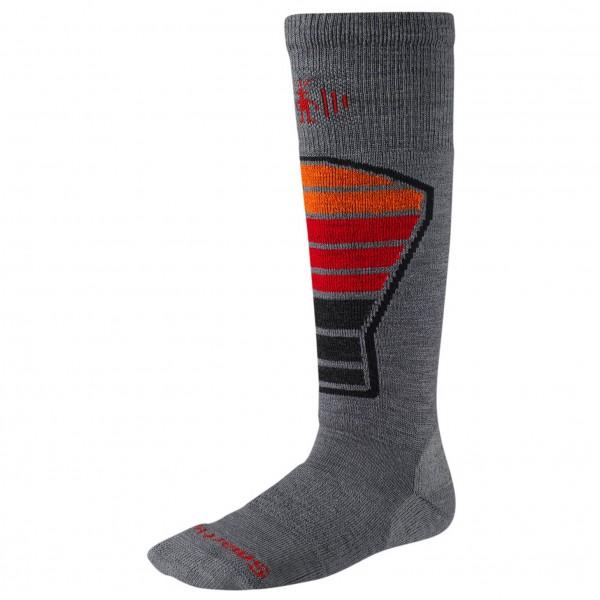 Smartwool - Boy's Ski Racer - Socks