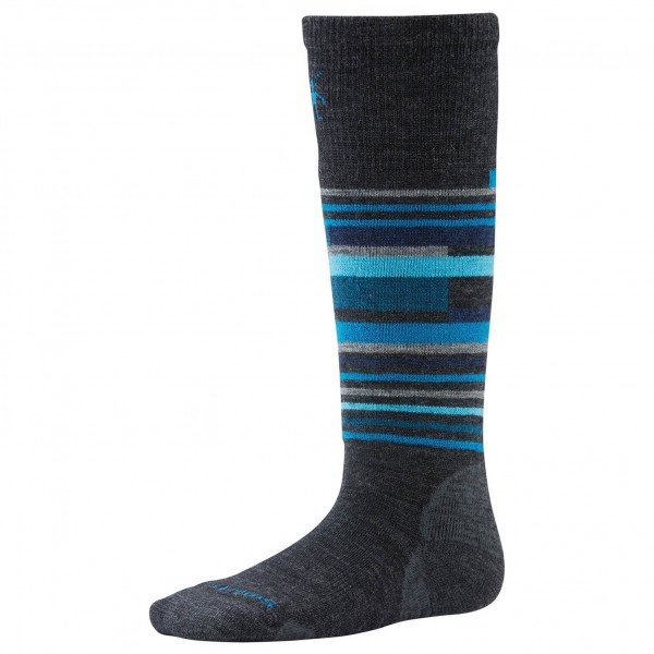 Smartwool - Kids Wintersport Stripe - Chaussettes