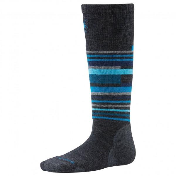 Smartwool - Kids Wintersport Stripe - Socks