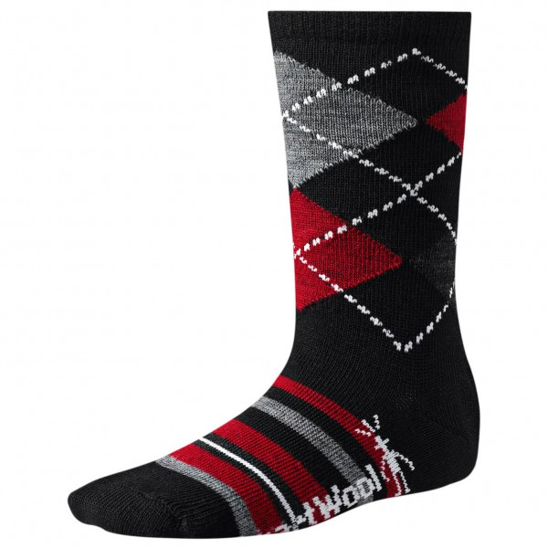 Smartwool - Striped Diamond Gym - Socken