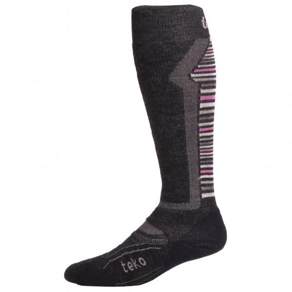 Teko - Women's M3RINO.XC Medium Ski - Ski socks