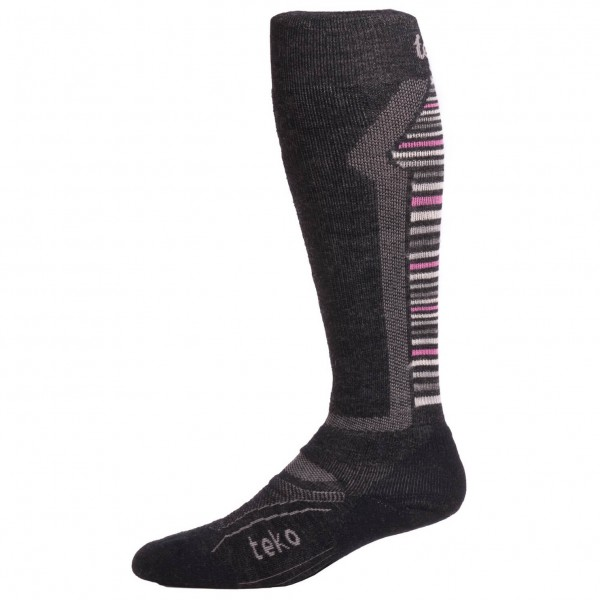 Teko - Women's M3RINO.XC Medium Ski - Skisocken