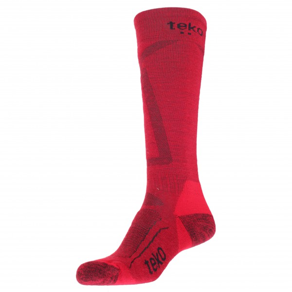 Teko - M3RINO.XC Light Ski - Ski socks