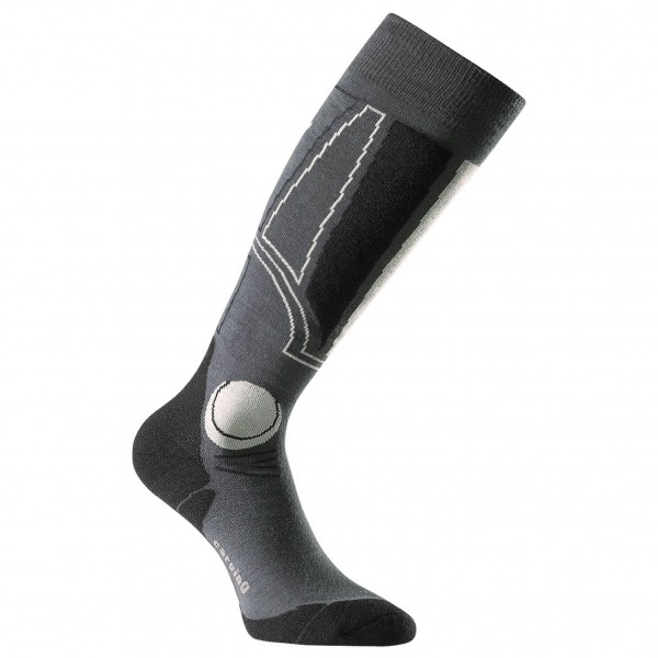 Rohner - Carving L/R - Socken