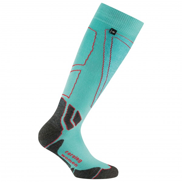 Rohner - Women's Carving L/R - Chaussettes