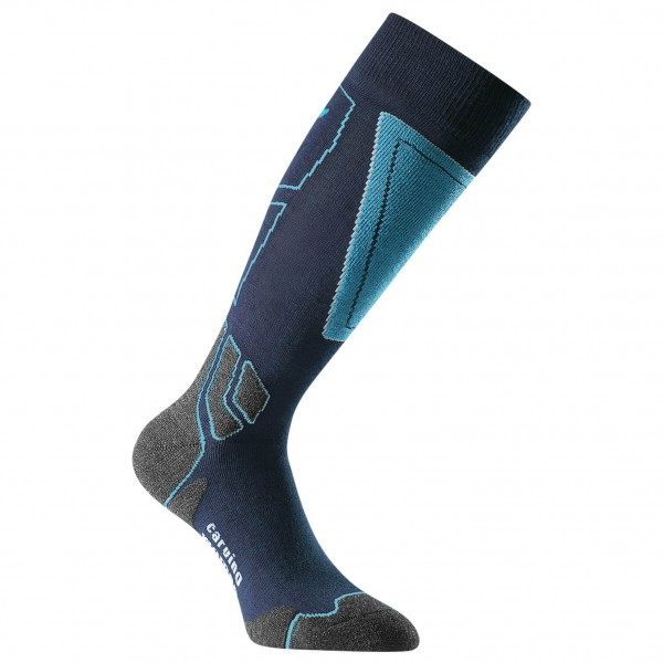 Rohner - Women's Carving L/R - Socken