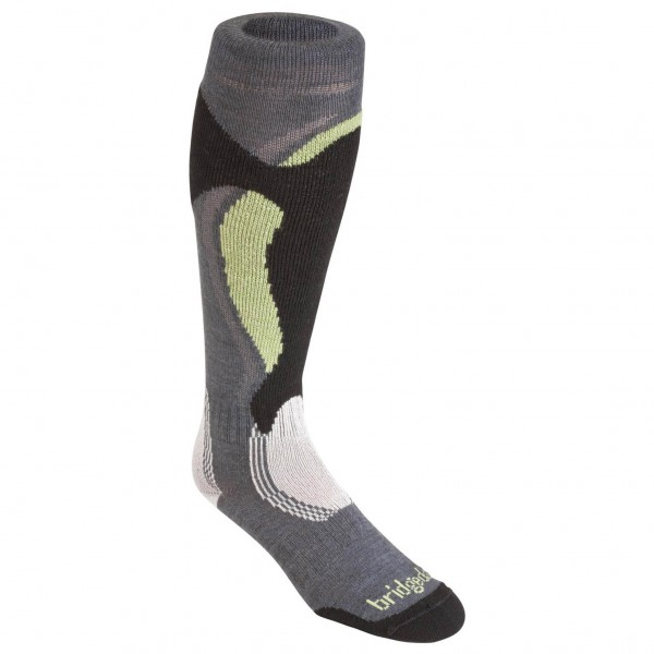Bridgedale - Midweight Control Fit MFW - Socken