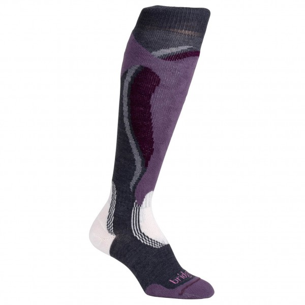 Bridgedale - Women's Midweight Control Fit MFW - Socken