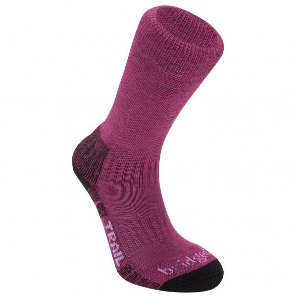Bridgedale - Women's Trail WF - Socken