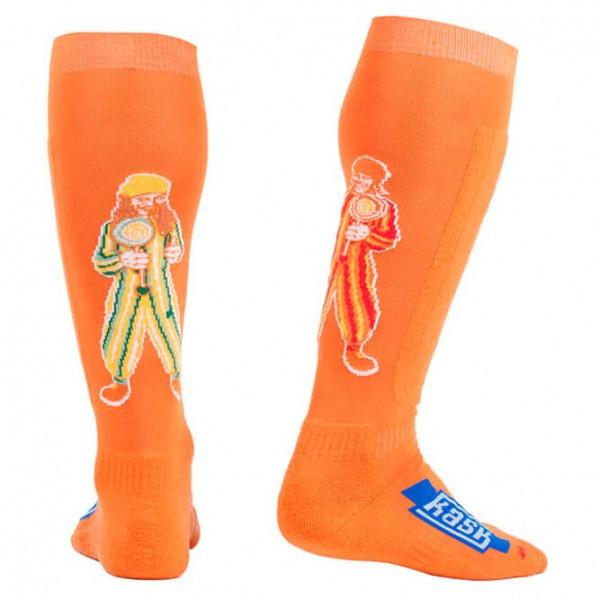 Kask - Rider - Socks