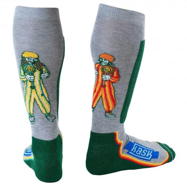 Kask - Rider - Sokken