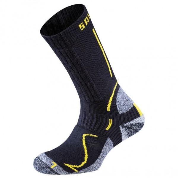 Salewa - MTN Warm Merino Socks - Merino sokken