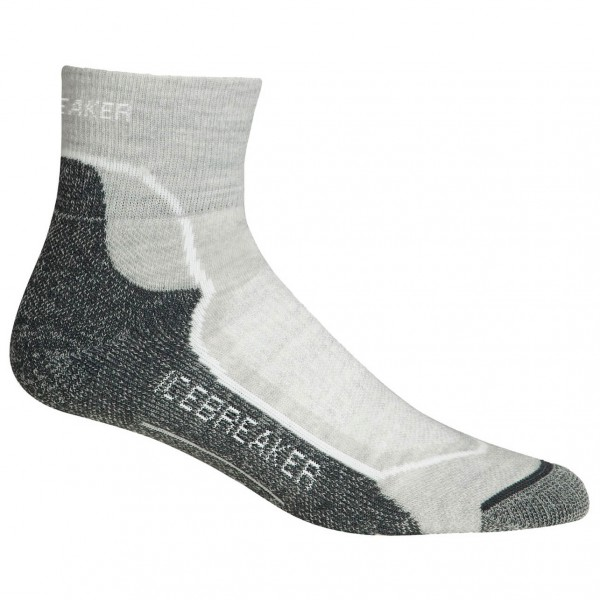 Icebreaker - Women's Hike+ Lite Mini - Hiking socks