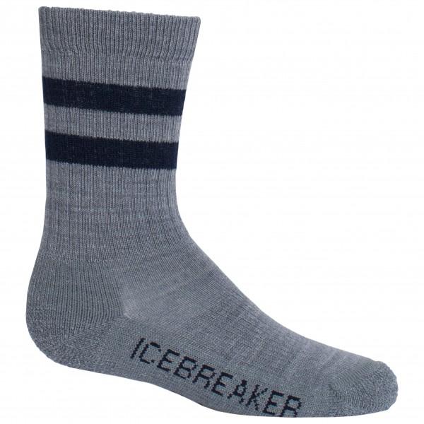 Icebreaker - Kids Hike Lite Crew - Chaussettes
