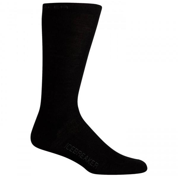 Icebreaker - Women's Hike Liner Crew - Socks