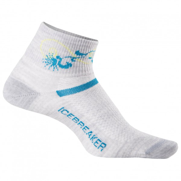 Icebreaker - Women's Multisport Ultra Light Mini - Socken
