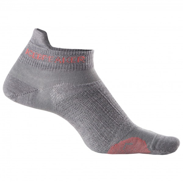Icebreaker - Women's Run+ Ultralight Micro - Socken