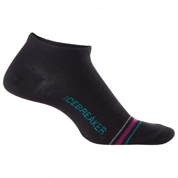 Icebreaker - Women's City Ultralight Low Cut - Socken