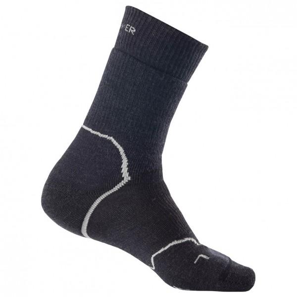 Icebreaker - Hike+ Heavy Crew - Socken