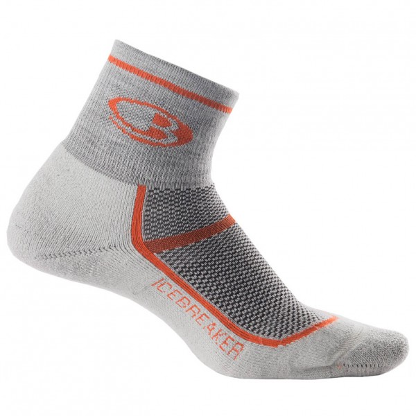 Icebreaker - Run+ Cushion Mini - Socks