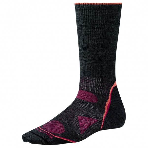 Smartwool - Women's PhD Outdoor Ultra Light Crew - Sukat
