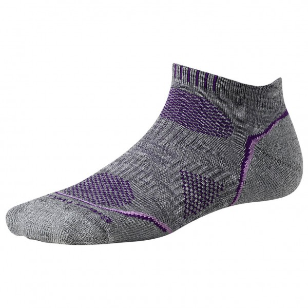 Smartwool - Women's PhD Outdoor Light Micro - Chaussettes