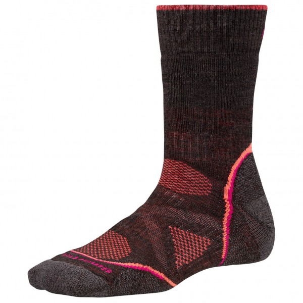 Smartwool - Women's PhD Outdoor Medium Crew - Chaussettes