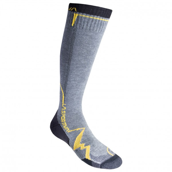 La Sportiva - Mountain Socks Long - Vaellussukat