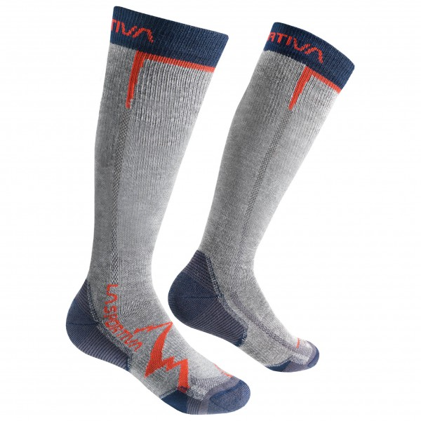 La Sportiva - Mountain Socks Long - Vandringsstrumpor