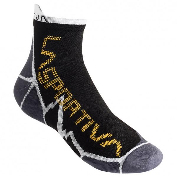 La Sportiva - Long Distance Socks - Sukat