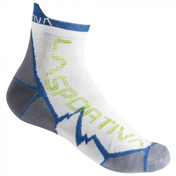 La Sportiva - Long Distance Socks - Sukat