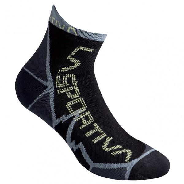 La Sportiva - Long Distance Socks - Løbesokker