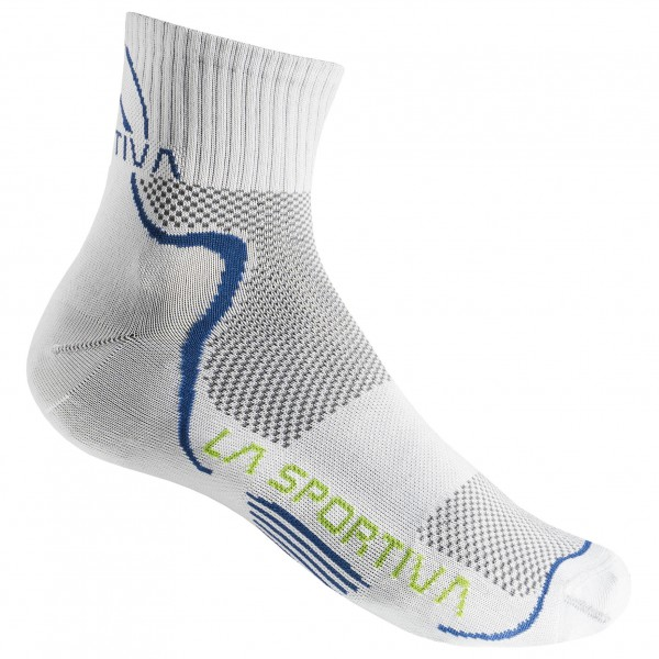 La Sportiva - Mid Distance Socks - Sukat